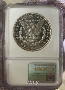 1903 Philly Morgan Dollar Ms65plsuper High Grade. Very Rare. Pl Near Dmpl