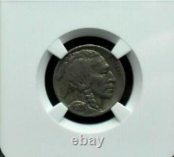 1920-D Buffalo NickelNGC XF40Very Rare BeautyOnly 36 this Grade