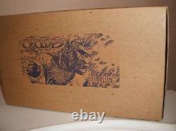 Billiken Cyclops Vinyl Model Factory Sealed Parts High Grade Box Very Rare
