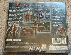 Castlevania Chronicles PS1 Playstation, VERY RARE, HIGH GRADE LIKE NEW