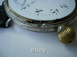 High Grade P&B Locle Very Rare wrist watch just full serviced, perfect working