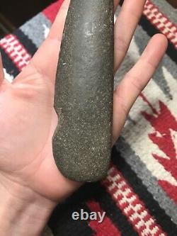 MLC s5795 Collector Grade + Very Rare 1/4 Grooved Stone Pick Chisel X Walser TX