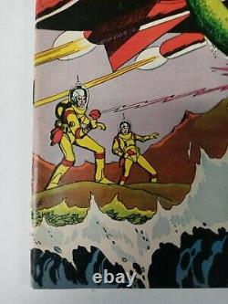 Mystery in Space #51 DC Comics (1959) VERY High Grade SEE PICTURES RARE