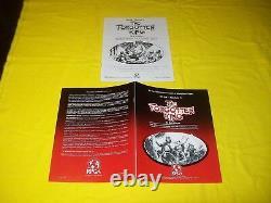 Rpga 3 The Forgotten King Dungeons & Dragons Ad&d 1 Very Rare High Grade