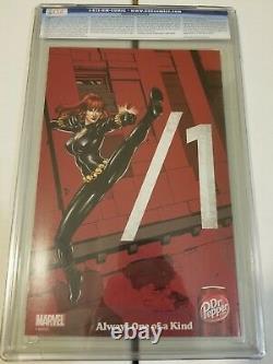 Thunderbolts #20 Cgc 9.8 Katie Cook Variant Very Rare Graded Venom Deadpool Cat