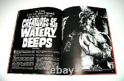 ULTRA-RARE MAGAZINE HOUSE OF HORROR #1, 1978 Warren Publ. VERY HIGH GRADE
