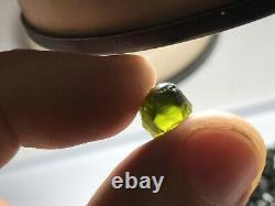 Very Rare Facet Grade Enstatite Rough Parcel 200 Grams