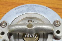 Vintage 1930 Western Electric Carbon Microphone Museum Grade Heavy Very Rare O