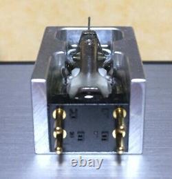 Zu Audio Denon DL-103 grade 2 prime cartridge / Excellent condition Very Rare